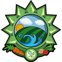 badge for agriculture cluster