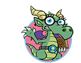 Fact Dragon icon